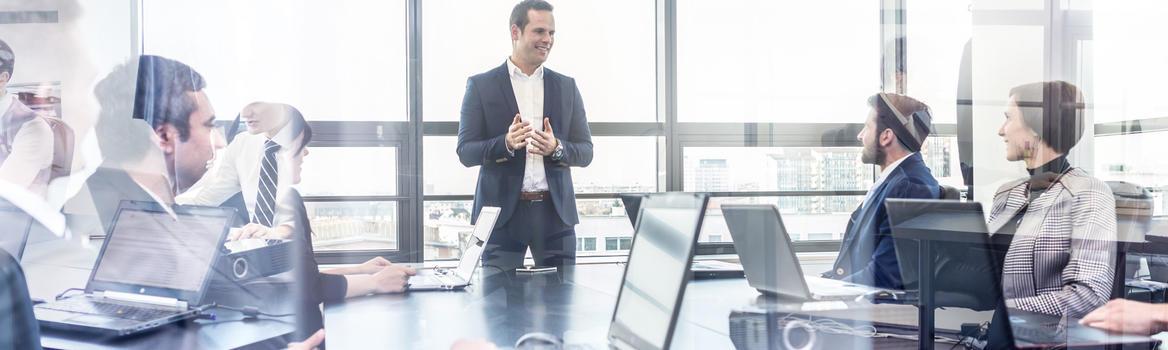Advanced Business Communications Skills
