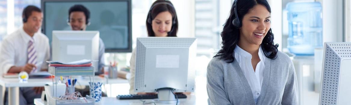 Telephone Skills and Call Handling Essentials 25-10-2020
