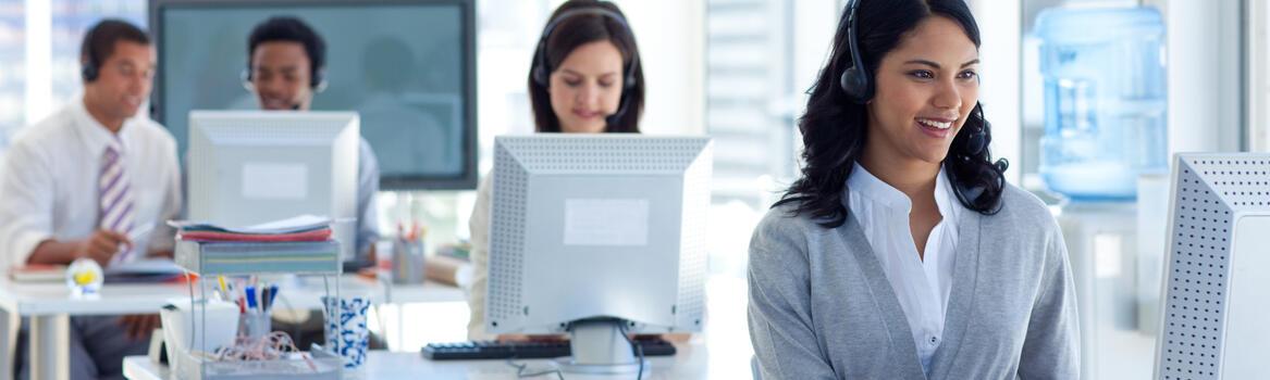 Telephone Skills and Call Handling Essentials 06-03-2022