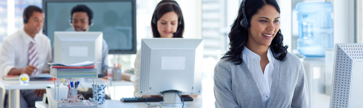 Telephone Skills and Call Handling Essentials 21-06-2022