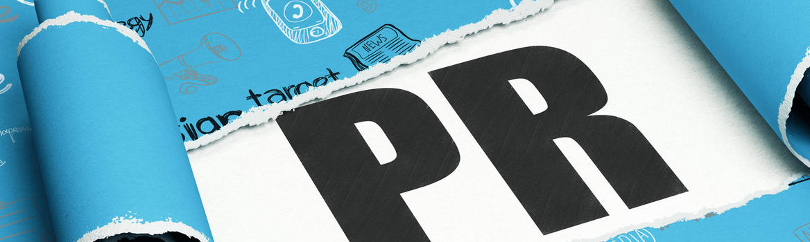 Certificate in PR and Media Masterclass for Non-Marketing Professionals (CPD) 04-04-2021