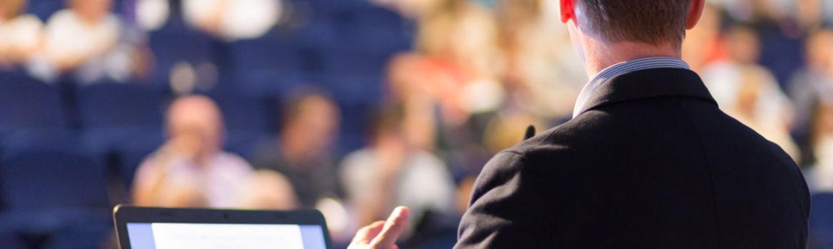 Public Speaking and Presentation Skills 17-11-2019