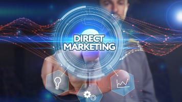 Masterclass in Direct Marketing & Sales