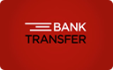 accept bank transfer