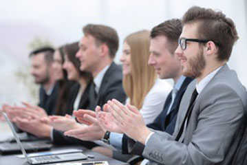 Corporate Training in Dubai, the UAE, as the best way to achieve your company's objectives