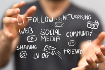 Social Media Marketing as the vital component of Digital Marketing