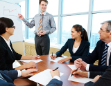 Effective corporate team building: Customer Service Skills Improvement
