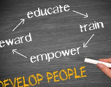 The importance of the personnels professional development