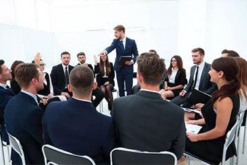 How to Choose the Effective Personnel Training at Professional Courses in Dubai, UAE