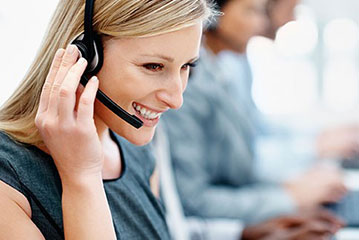 Providing Excellent Customer Service at a Call Center