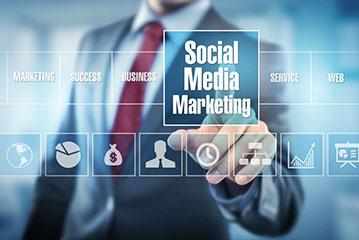 Client-Oriented Social Media Marketing as part of your online marketing plan & strategy