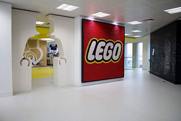 Astonishing Customer Service – Lessons from Lego