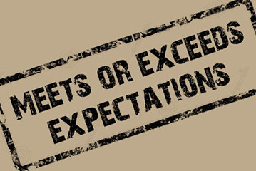 How to Exceed Your Customer's Expectations – Professional Secrets Behind the Scenes