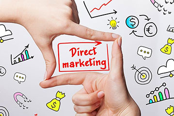 Main Trends in Direct Marketing