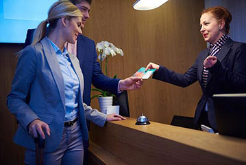 How to Provide Great Customer Service in a Hotel