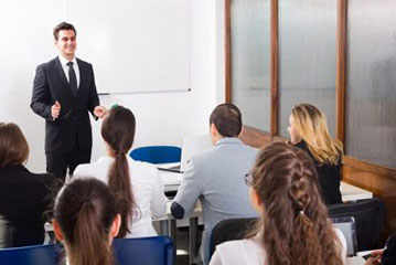 Importance and Benefits of Employees Training