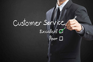 4 Tips on Great Customer Service (Real Estate Industry Example)