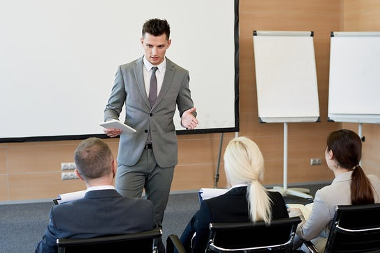 Who are training consultants and how they can help your business?