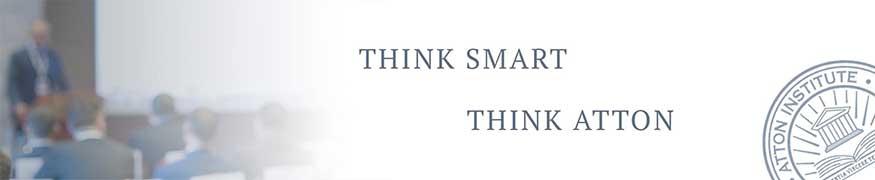 Think smart think Atton